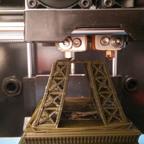 "Eiffelturm: 90 Prozent inkl. ""Luftdrucknummer"""