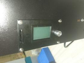 MKS MINI12864 Frontplatte